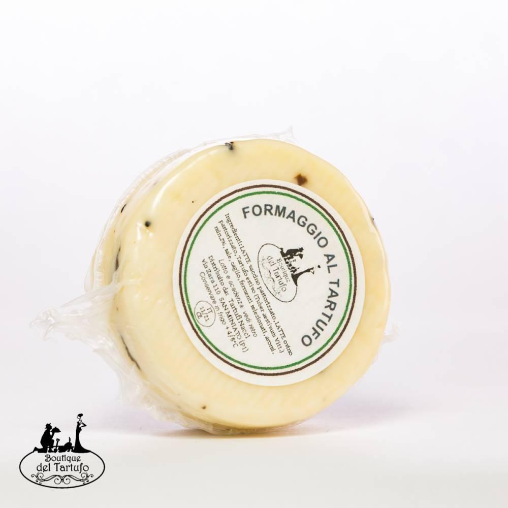 formaggio al tartufo boutique